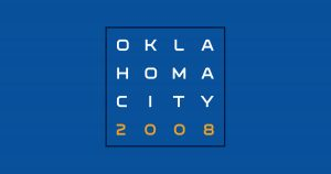 Oklahoma City 2008